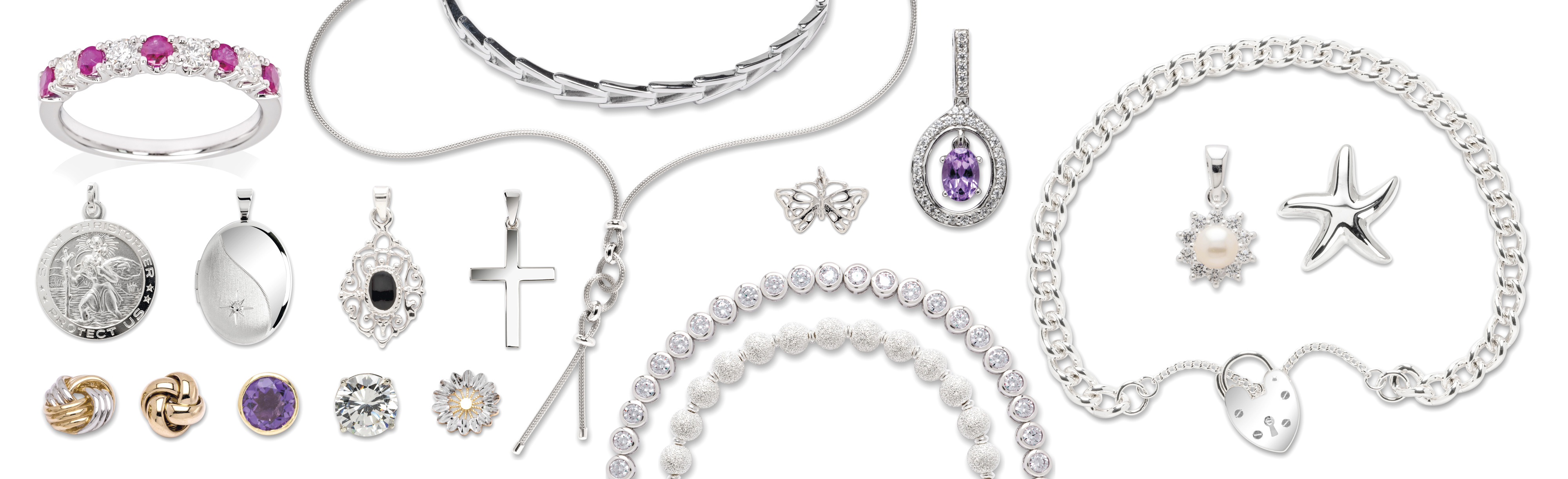 Click to see Jewellery Categories