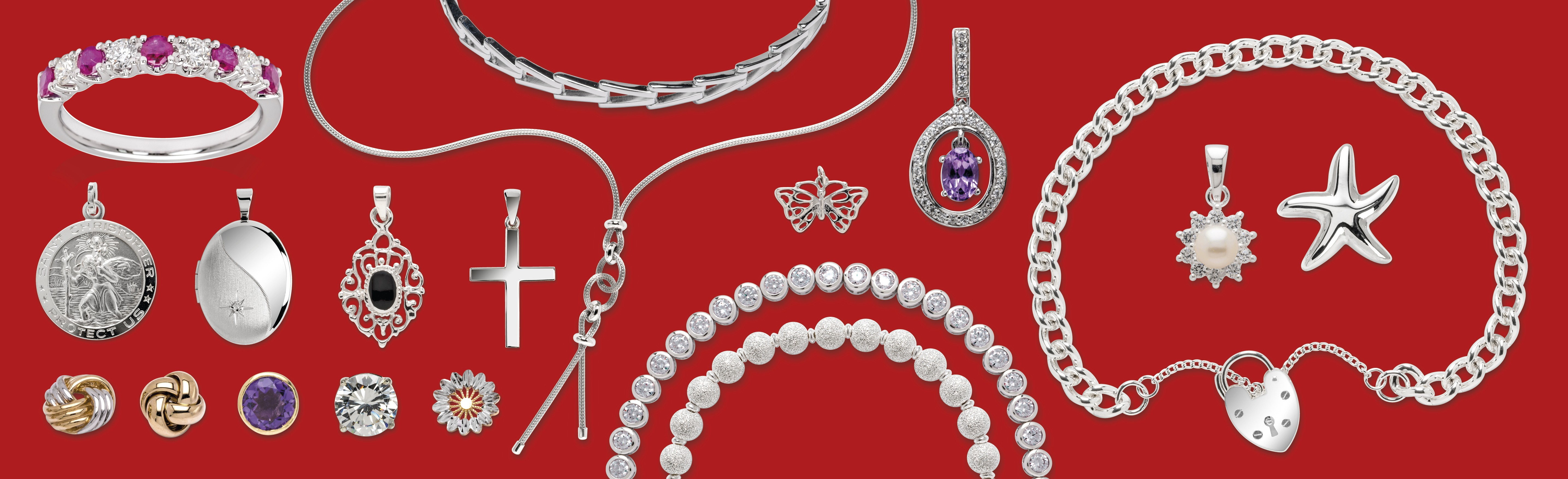 Dawes Jewellery Sale Banner