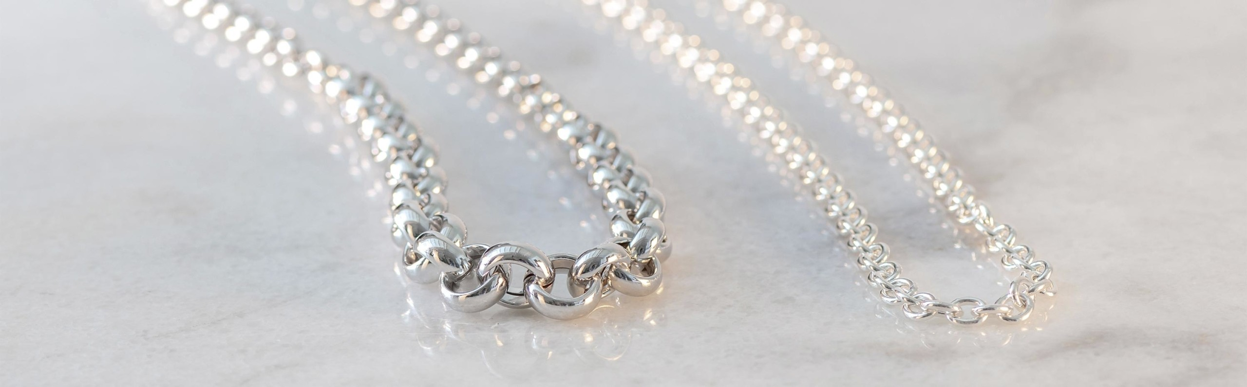 Chains - Dawes Jewellery Home Page
